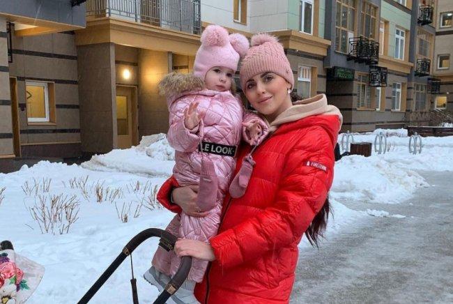 Василиса Дмитренко всегда будет дочерью продажной и алчной мамаши