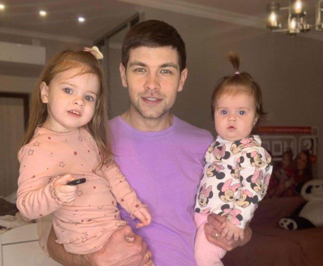 Перестаньте травить семью Дмитренко, займитесь лучше своими детьми