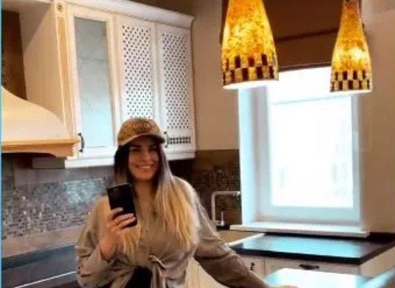 Ира Пинчук и Арай Чобанян нашли роскошную квартиру