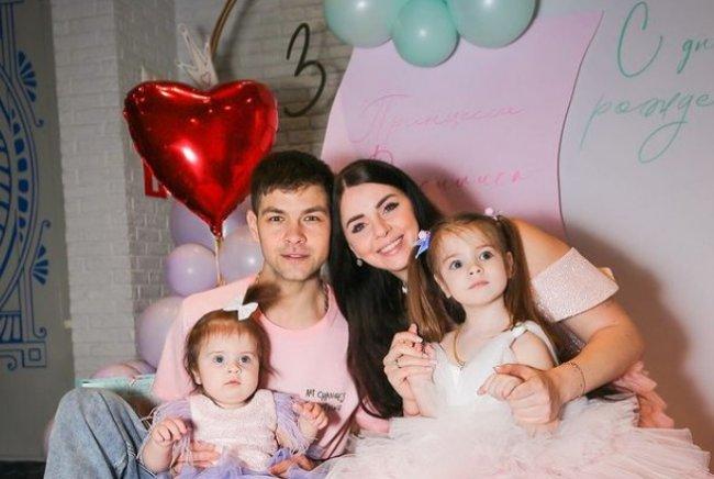 Пользователи критикуют праздник, устроенный Рапунцель для дочери