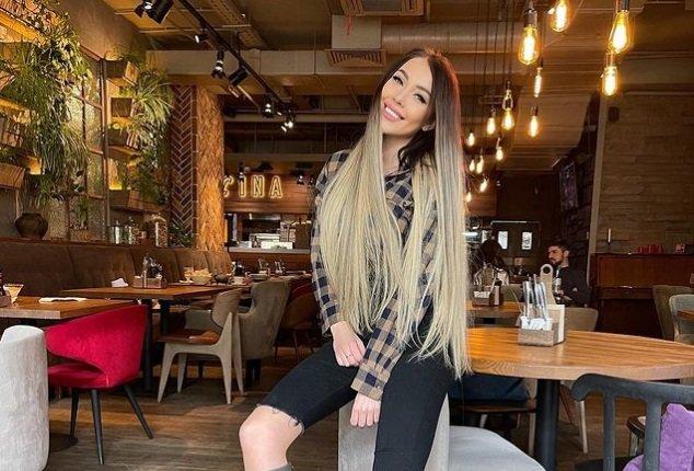 Алена Савкина возвращается на обновленный проект