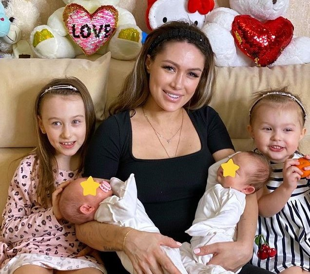 Если Алена Ашмарина решила рожать, то она должна брать ответственность за своих детей