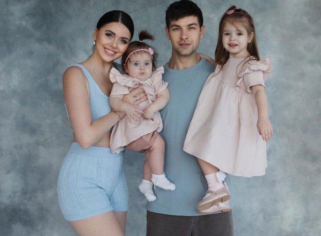Ольга Рапунцель родила двоих детей, она женщина и это нормально, что она поправилась