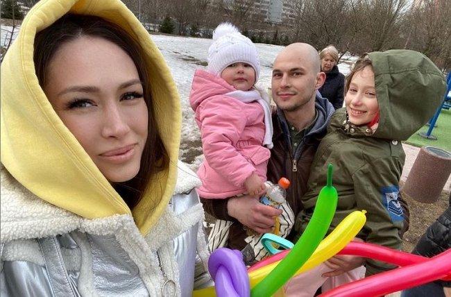 Алена Ашмарина простила Илью Григоренко