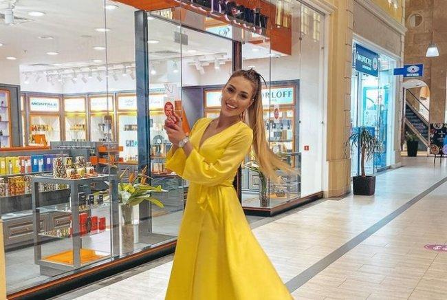 Алена Савкина готовится к еще одной пластической операции