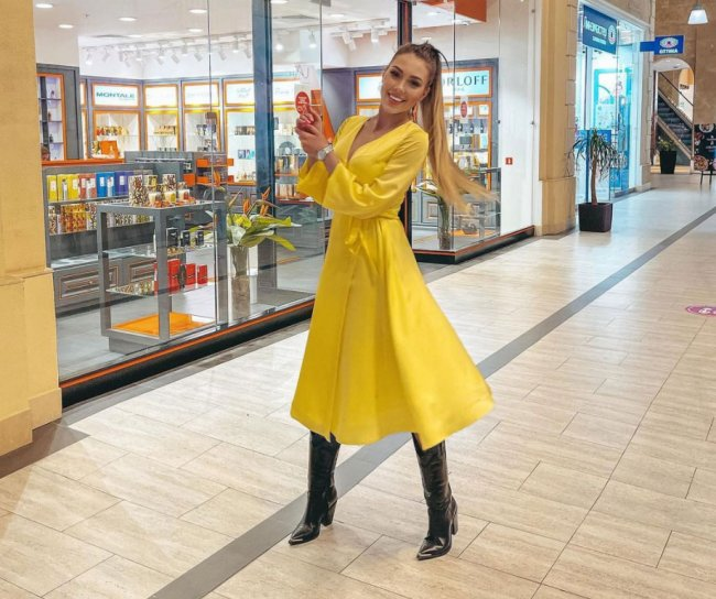 Алена Савкина пообещала, что на телепроекте «Дом 2» зрители увидят новую Алену