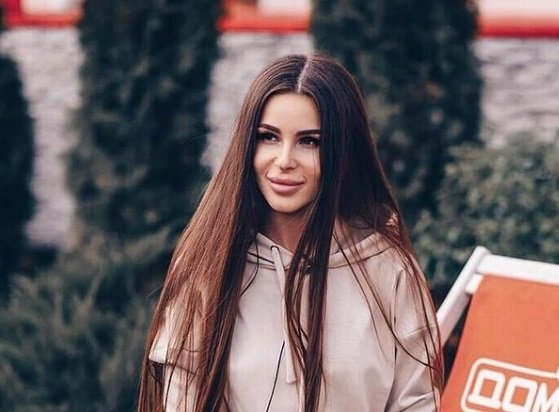 Илья Яббаров украл собаку у Насти Голд