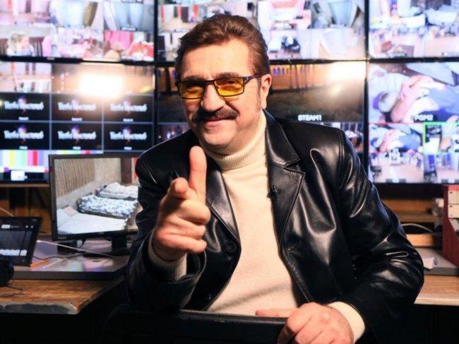 Валерий Комиссаров рассказал, почему обновлённый «Дом 2» обречен на провал