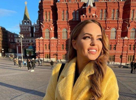 Юля Ефременкова вернется на проект, но не ведущей