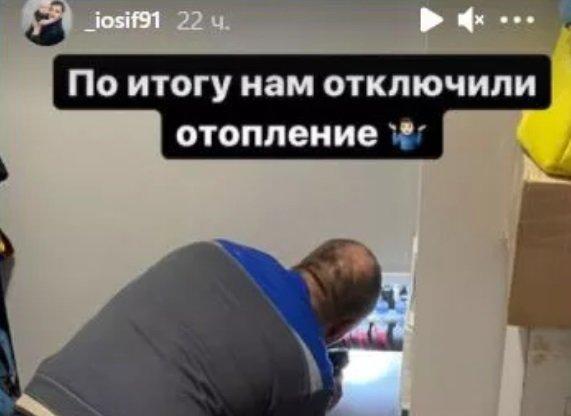Марина Африкантова сдала пользователям адрес Оганесянов