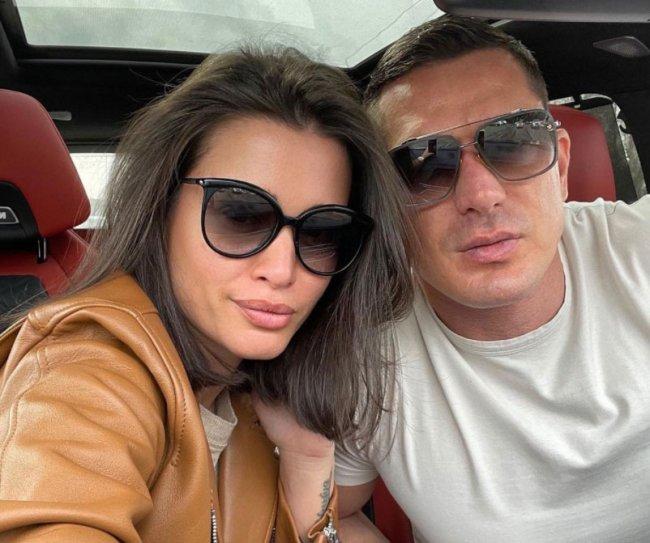 Ксения Бородина рассказала, что нужно делать, чтобы твоего мужчину не «увела» другая женщина