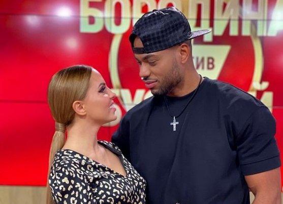 Мондезир вернется вместе с Юлей Ефременковой?