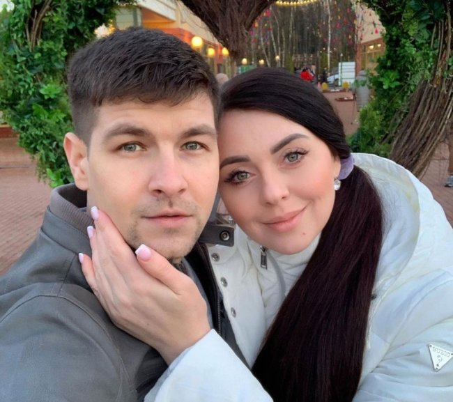Ольга и Дмитрий Дмитренко живут на примитивном уровне макаки