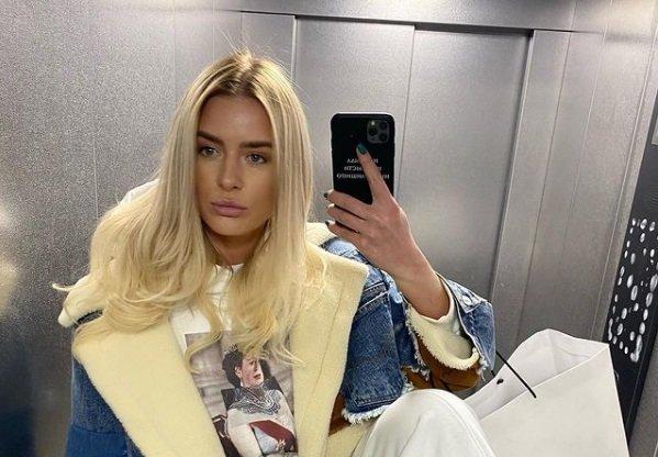 Кристина Лясковец возвращается на телестройку