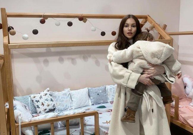 Саша Артемова заговорила о втором ребенке от Жени Кузина