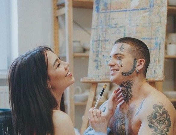 Алена Савкина пришла на проект за свадьбой своей мечты