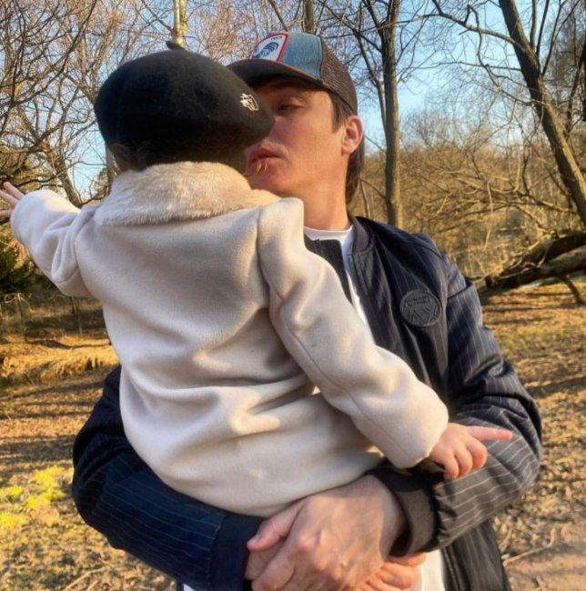 Саша Артёмова рассказала об отношениях Евгения Кузина с их дочерью