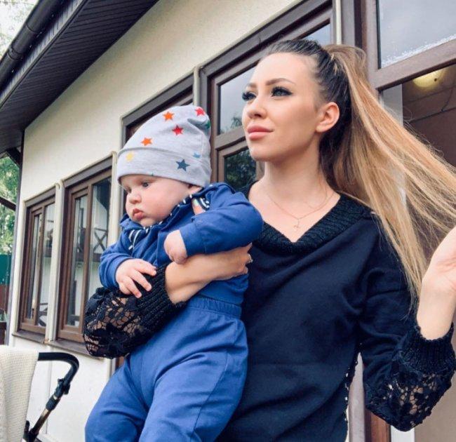 Мы все понимаем, свидетелем чего станет сын Алены Савкиной