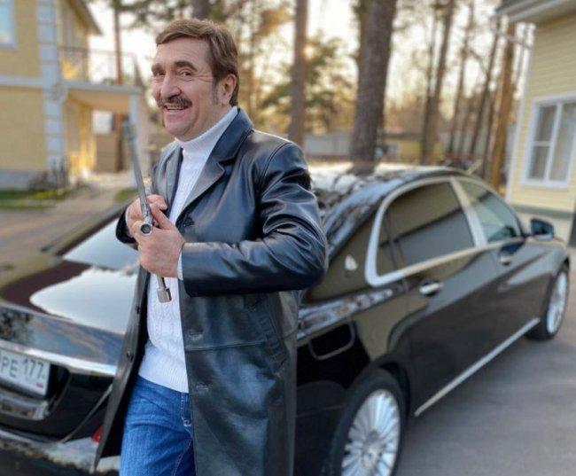 Валерий Комиссаров никак не успокоится и продолжает предрекать «Дому 2» скорый крах