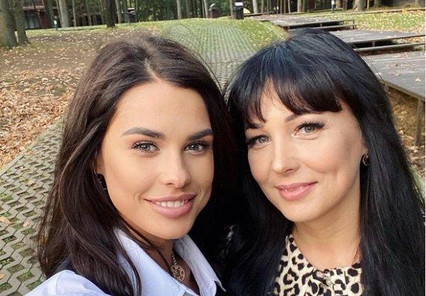 Ирина Пинчук призналась, что не знает, зачем собралась рожать