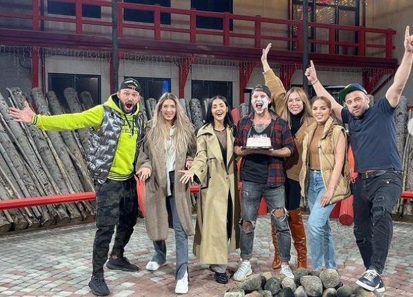 Настя Балтер провоцирует Юлю Ефременкову на конфликт