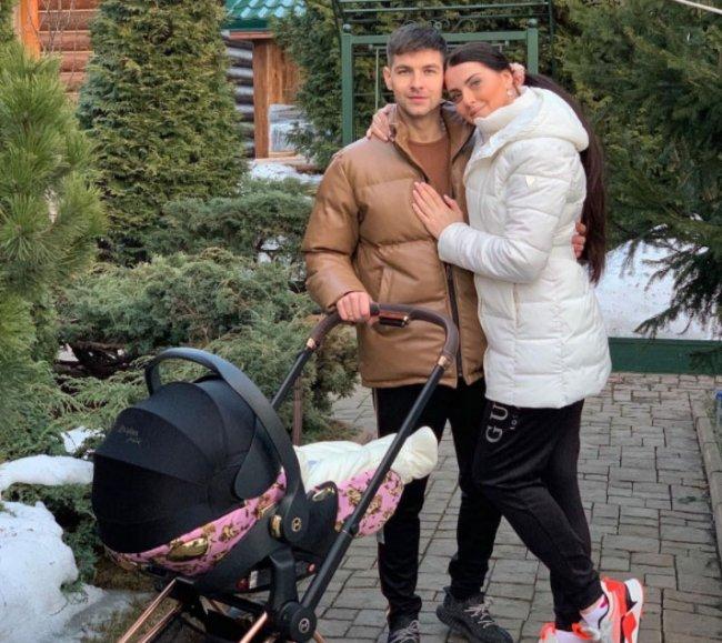 Вот какое будущее я вижу для семьи Дмитренко