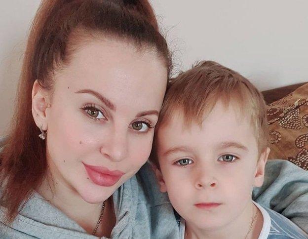 Ольга Ветер заявила, что платила Глебу Жемчугову за встречи с сыном