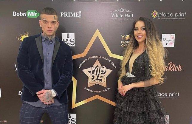 Алена Савкина и Илья Семин расстались после бурного скандала