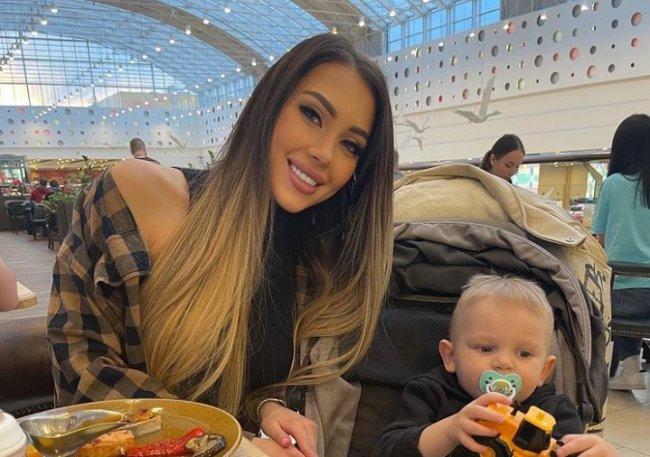 Илья Яббаров опроверг обвинения Алены Савкиной в его отношении к сыну