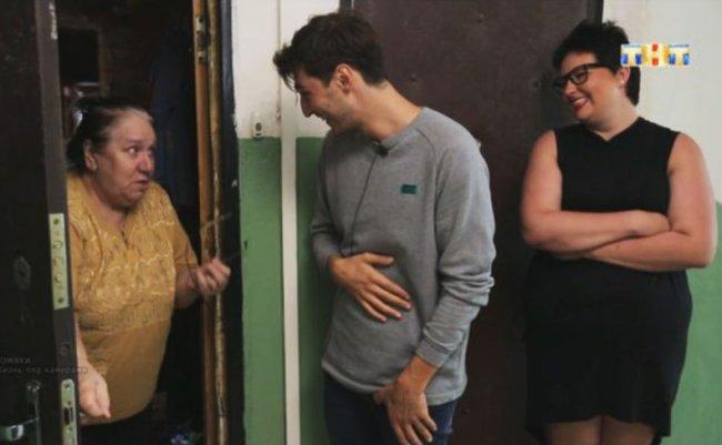 Лучше бы бабушка Саши Черно сдала её в детдом – может там человеком бы стала