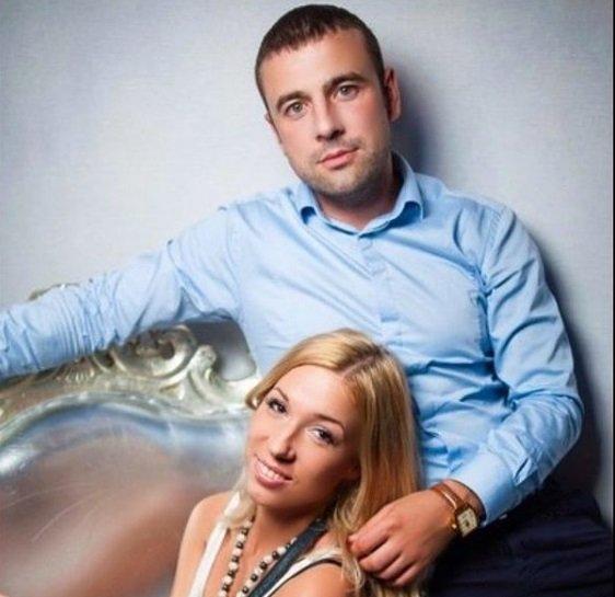 Алексей Адеев просит защиты от Нади Ермаковой