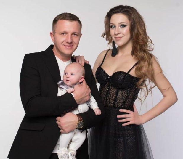 Яббаров и Савкина родили сына для проекта, а теперь друг на друга перекладывают ответственность