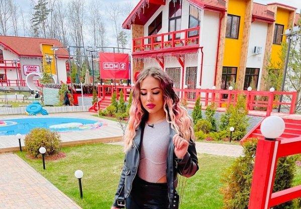 Наталья Роинашвили считает, что Глеб Жемчугов ей больше подходит, чем дочери