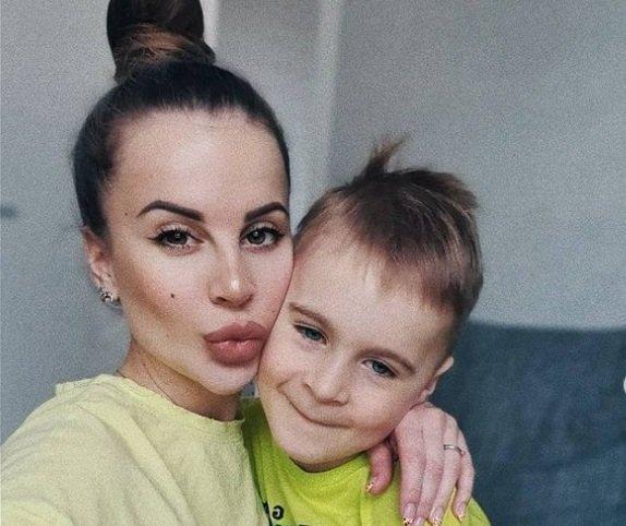 Глеб Жемчугов готовится знакомить новую избранницу с сыном