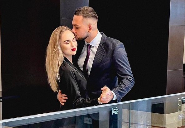 Сергей Захарьяш и Милена Безбородова хотят вместе строить дом