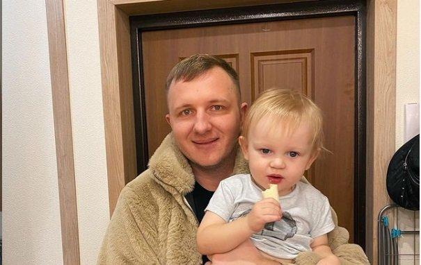 Илья Яббаров уверен, что Алене Савкиной нравится «получать» от кавалеров