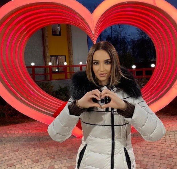 Ольга Бузова может вернуться в качестве ведущей телепроекта «Дом 2»