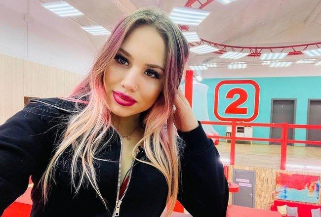 Настя Роинашвили воспользовалась Глебом Жемчуговым, чтобы остаться на шоу
