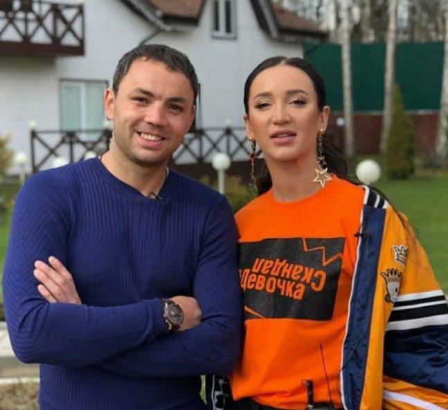 Александр Гобозов высказал свое мнение относительно Ольги Бузовой