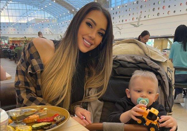 Дима Дмитренко назвал Алену Савкину плохой мамой