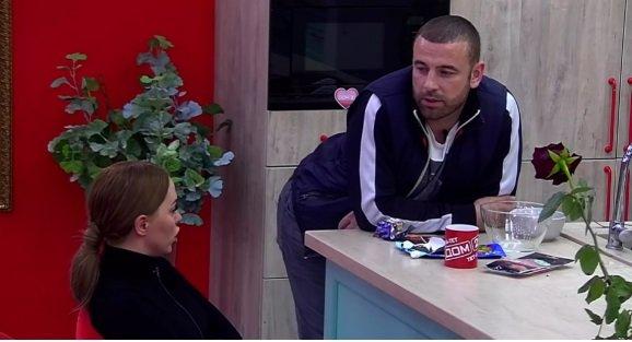 Ефременкова помешала Ермаковой выгнать Адеева