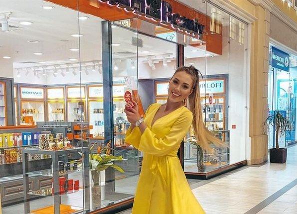 Алена Савкина оформила ипотеку на квартиру