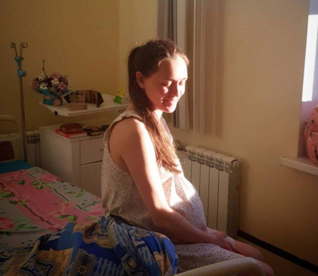 Мария Круглыхина очень рада, что её наконец-то выписали из больницы