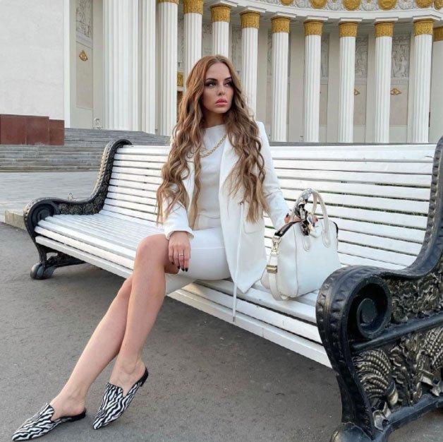 Юля Ефременкова рассказала о своем возращении и очередном уходе с «Дома 2»