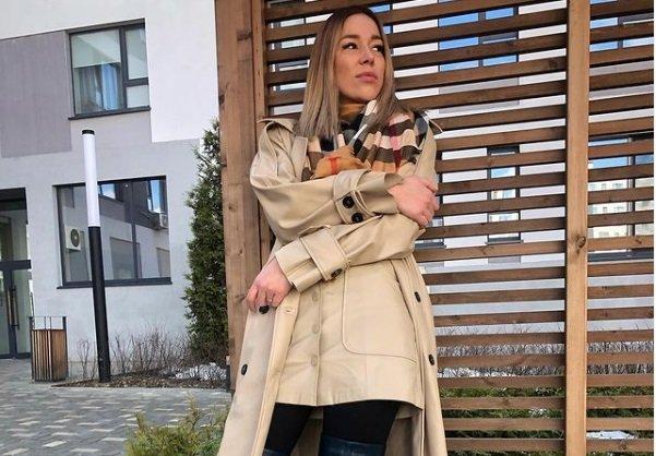 Жених Нади Ермаковой очаровал всех участниц