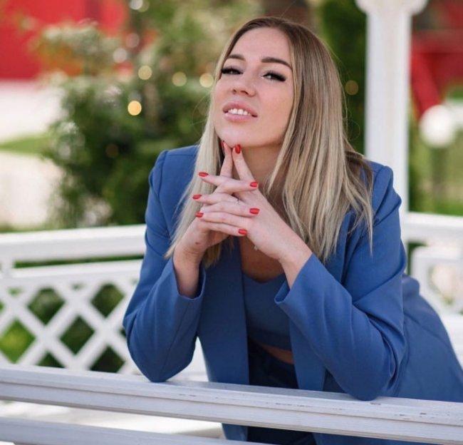 Надежда Ермакова рассказала, какого парня она хочет встретить