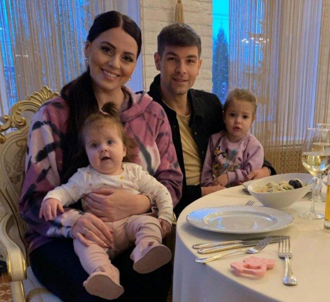 Ольга и Дмитрий Дмитренко растят двух социопаток, слегка отстающих в развитии