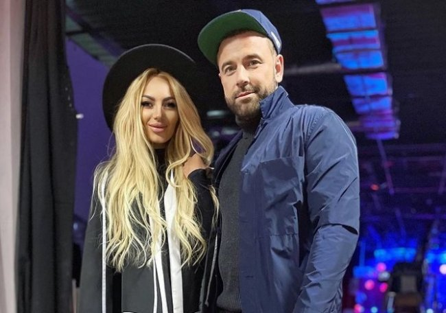 Алексей Адеев сделал выбор в пользу Ани Брянской