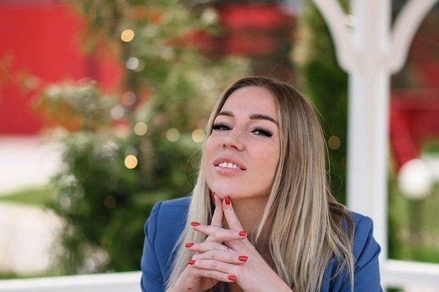 Надя Ермакова жалуется на плохих мужчин