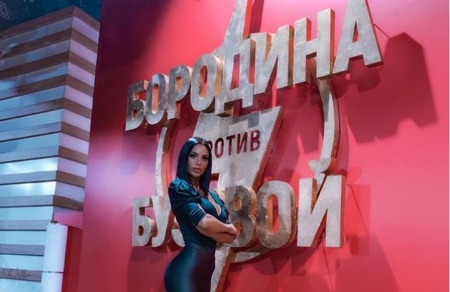 Жене Ромашову обещают вернуть Юлю Белую на телестройку
